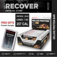 Deluxe Protein Bar