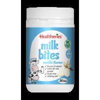 Milk Bites