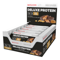 Deluxe Protein Bar