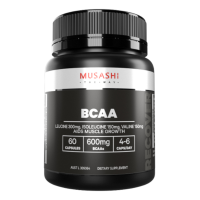 BCAA Muscle Recovery Capsules