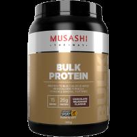 Bulk Mass Gain Protein Blend