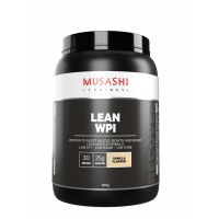 LEAN Protein Isolate