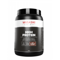High Protein
